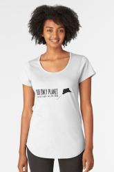 manta ray eagle t-shirt