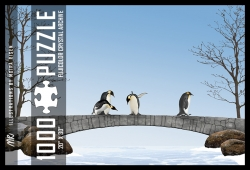 1000-piece-puzzle-for-kids-funny-penguins-frozen-lake-winter