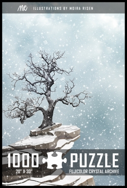 1000-piece-jigsaw-puzzle-snowfall-winter-mountain-tree