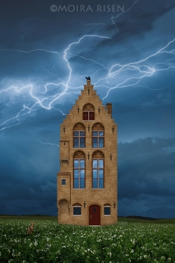 lonely-gothic-house-with-lightning-and-storm-clouds