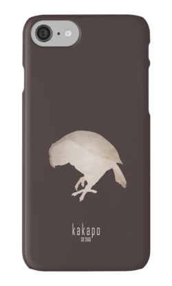 iphone cases skins wallets tough snap Samsung galaxy -kakapo-critically endangered animals species names list-New Zealand endemic species recently discovered-night parrot owl parrot Strigops habroptilus large flightless nocturnal ground-dwelling bird endemic maori culture IUCN critically predators conservation recovery program