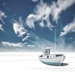 spiritual symbolic metaphoric landscape skyscape serenity peaceful end paradise asylum rest eternity soul