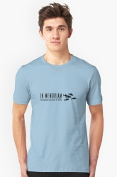 aquarium fish t-shirt