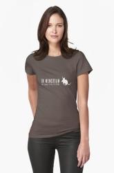 bandicoot t-shirt