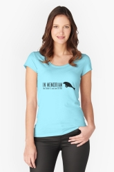 extinct whale t-shirt