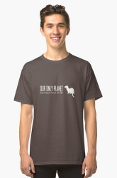 prairie dog ferret t-shirt