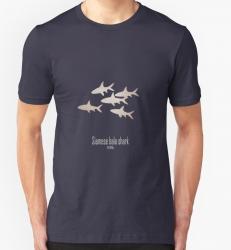 shark apparel