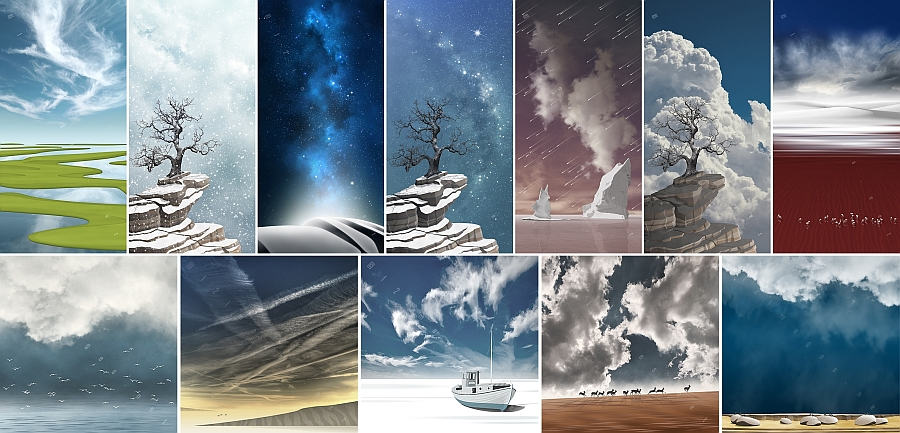 skyscapes-and-horizons
