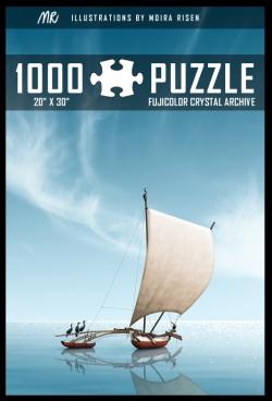 1000-piece-puzzle-catamaran-on-sea-sky-with-cormorants