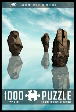 1000-piece-puzzle-fantasy-face-shaped-rocks-eastern-island-statue