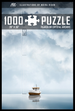 1000-piece-puzzle-fantasy-island-ferry-boat-to-heaven-clouds