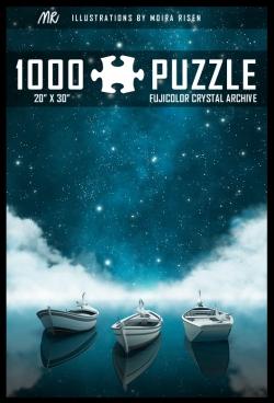 1000-piece-puzzle-starry-sky-sea-fishing-boat-magic-fantasy