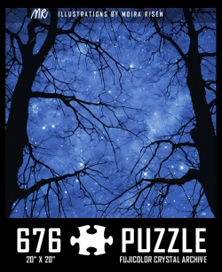 challenging-jigsaw-puzzles-tree-silhouettes-starry-night-sky