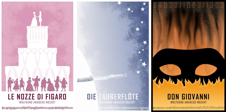 mozart-opera-posters